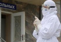 За минувшие сутки в Дагестане зарегистрировано 157 новых случаев заражения коронавирусом, а также признано 6 новых смертей от вируса, сообщает «стопкоронавирус