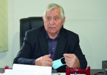Петр Дачин знает, какие дороги ведут к успеху «Dromas Cons» SRL