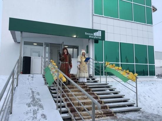 Айсен Николаев сегодня работает в Мегино-Кангаласском районе Якутии