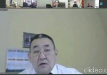 Что возмутило якутского депутата в облике министра рассмотрит комиссия по этике