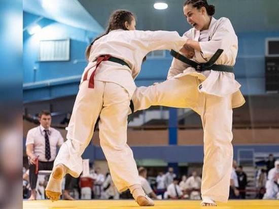 Якутяне стали призерами Всероссийского турнира по киокусинкай