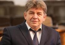 Евгений Шестернин снова избран мэром Бердска