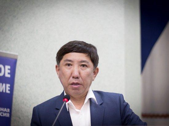 В Улан-Удэ Баира Жамбалова, обвиняемого в смертельном ДТП, выпустили из-под домашнего ареста