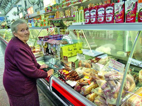 В новом году цены на продукты продолжат шокировать жителей Саратовской области