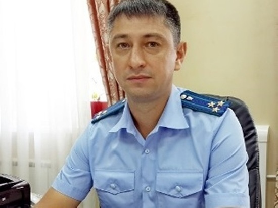 И.о. прокурора Донского региона может возглавить надзорное ведомство в Мурманской области