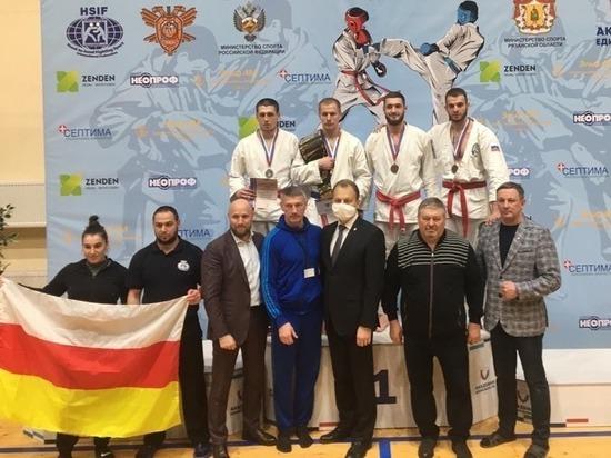 Кировчанин стал чемпионом России по рукопашному бою