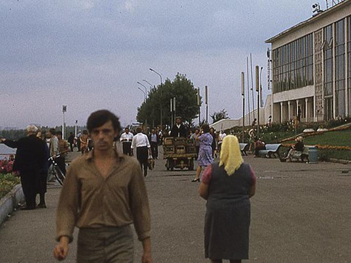 Пенсии в СССР сравнили с российскими