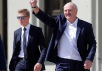 О тяжелых проблемах Коли Лукашенко рассказал психолог