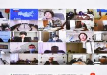 Глава Тувы провел межрегиональное совещание по проекту «Чистый воздух»