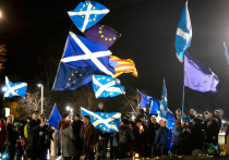 Сделка по Брекзиту способна привести к независимости Шотландии