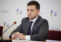 Президент войны: Зеленский заявил о готовности воевать с Россией