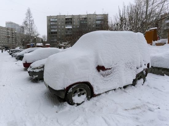 Пугающие морозы прогнозируют  в Новосибирске 26 декабря