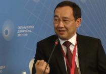 Глава Якутии поддержал министра, получившую выговор за декольте от депутата