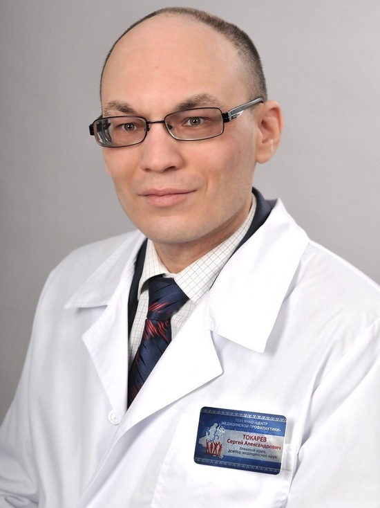 Озноб и небольшая температура: врач из ЯНАО рассказал о самочувствии после вакцинации от COVID-19
