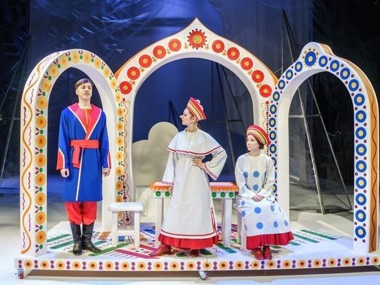В Кирове Театр на Спасской подарит благотворительный спектакль