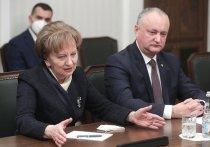 Игорь Додон: Молдову и Россию связывает общая история