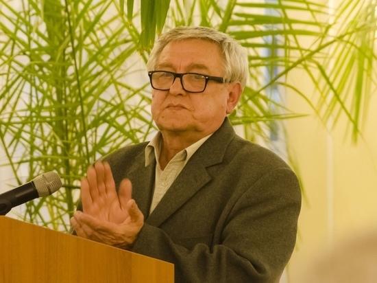 Председатель «Золотого фонда Вятки» умер в Кирове