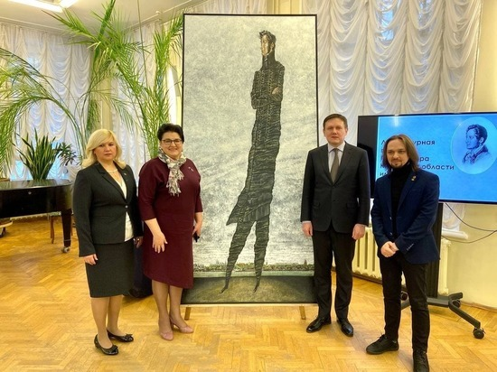4 человека стали заслуженными работниками культуры Кировской области