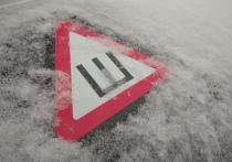 Со снегом и льдом в Донецке воюют 250 снегоуборочных машин