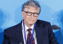 В уходящем году на фоне пандемии COVID-19 имя Билла Гейтса звучало в информационном пространстве очень часто