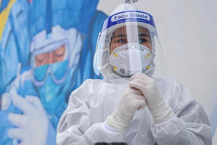 Ученые дали неутешительный прогноз, касающийся нового штамма коронавируса