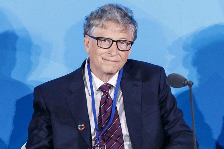 Дал прогноз на 2021-й год Билла Гейтса назвали провидцем