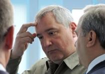 Рогозин рассказал об иске