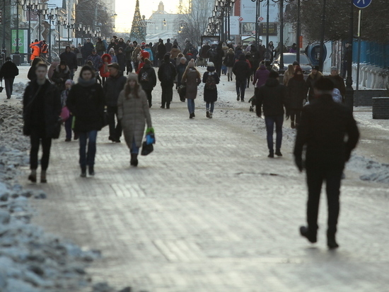 501 случай COVID-19 выявлен в Нижегородской области за сутки