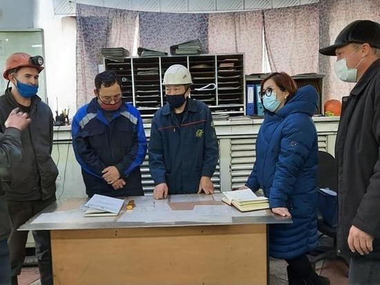 В Улан-Удэ 710 сотрудников ТГК-14 поддерживают голодающих коллег