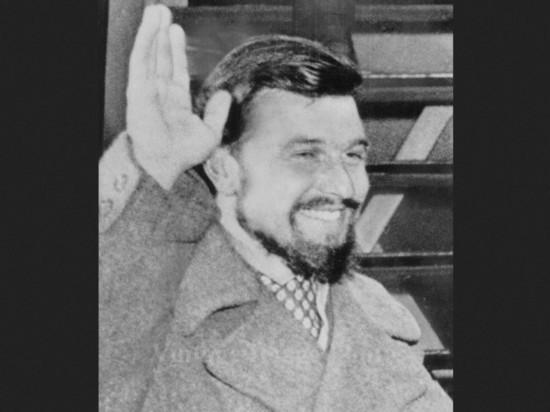 Умер советский разведчик, бывший агент Ее Величества Джордж Блейк