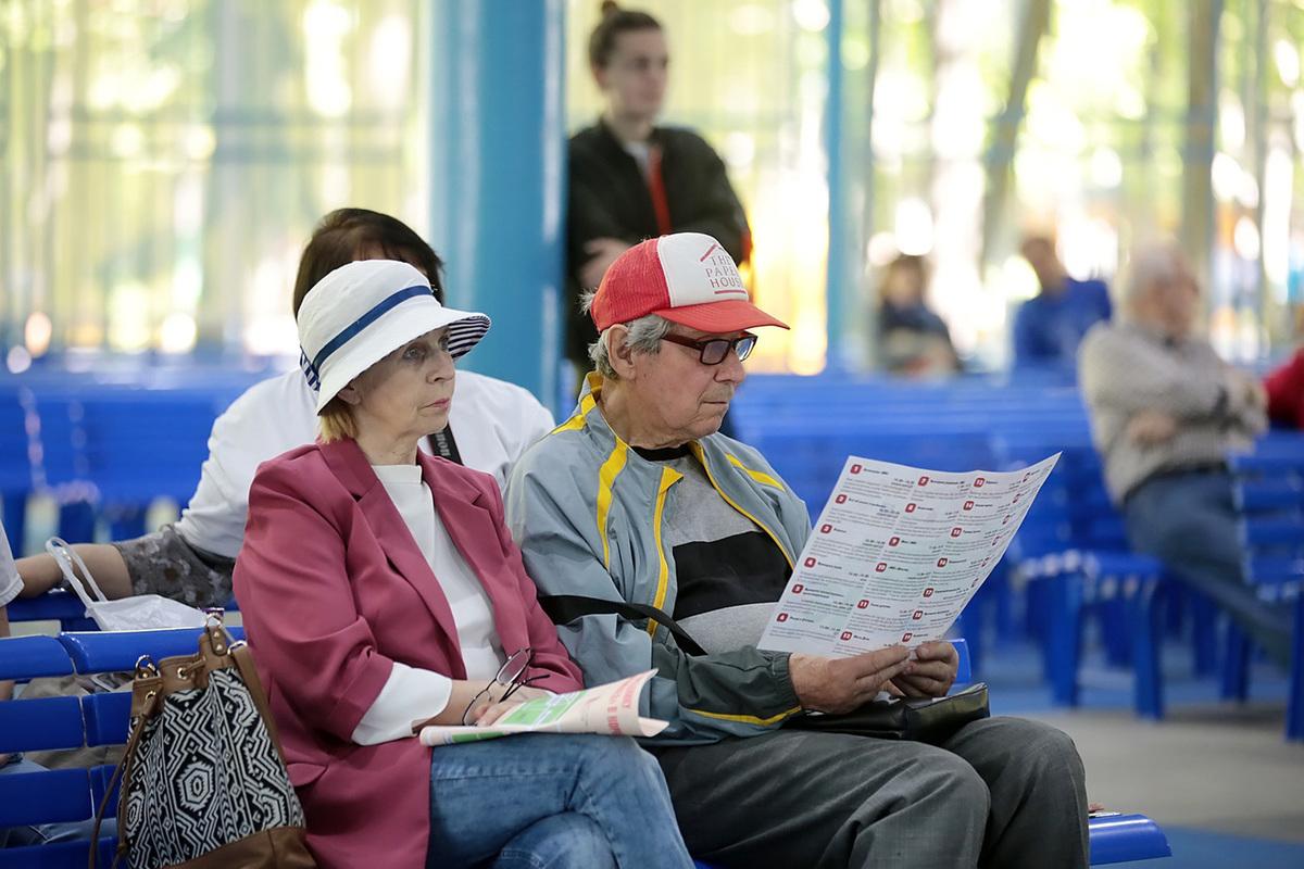 Российским пенсионерам рассказали об изменениях в 2021 году