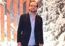 Кинорежиссер Андрей Кравчук в ноябре  закончил съемки игровой картины под рабочим названием «Пальмира»