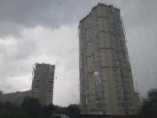 Саратовская область умоется ледяным дождём