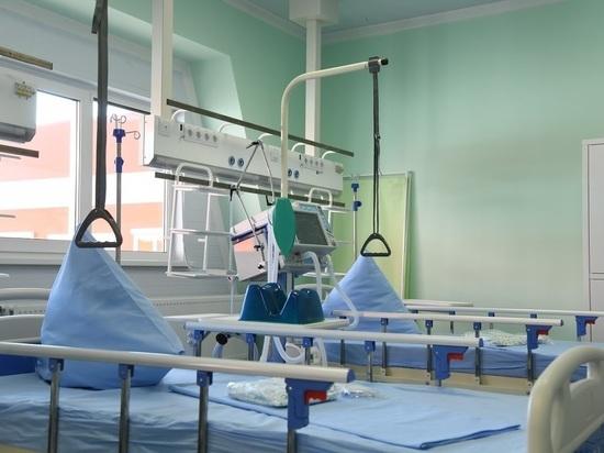 За сутки от коронавируса умерли шесть жителей Волгоградской области