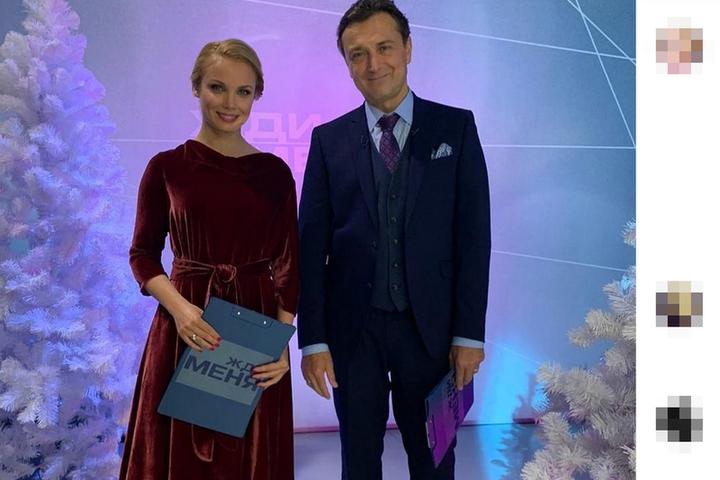 Беременность актрисы Татьяны Арнтгольц рассекретили