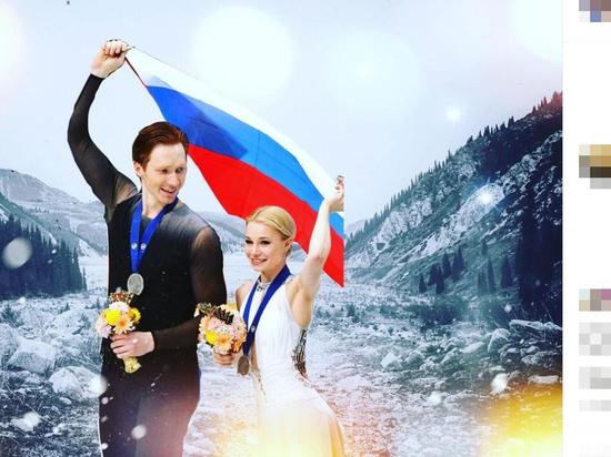 Чемпионат России в Челябинске распределил пары на пьедестале