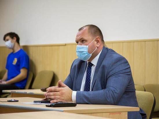 Глава Белоярского городского округа об итогах 2020 года, похоронной мафии и планах на будущее