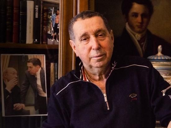 Ушел из жизни крупнейший собиратель книг России