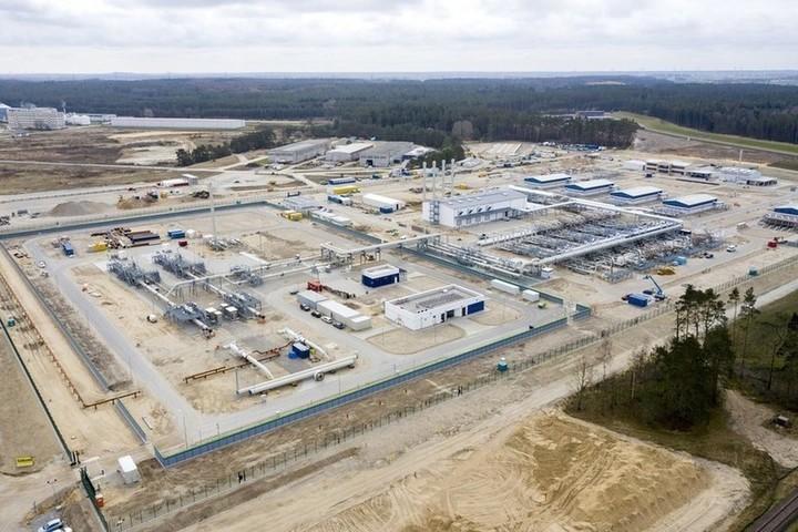 Эксперты оценили сроки завершения строительства «Северного потока — 2»