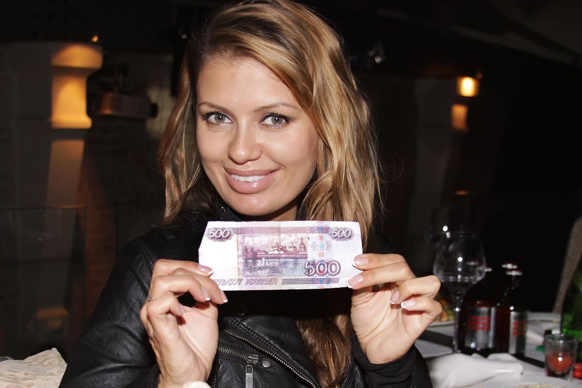 Участница «Дома-2» Виктория Боня рассказала о зарплатах на проекте