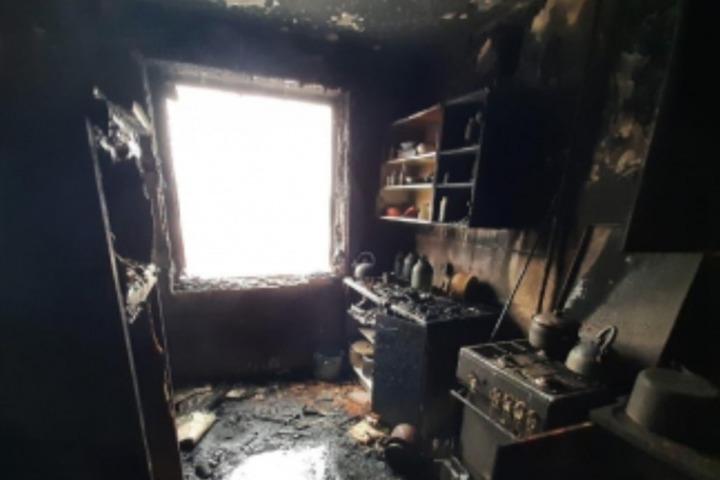 Россиянка с инвалидностью устроила взрыв в доме в Нижнем Новгороде