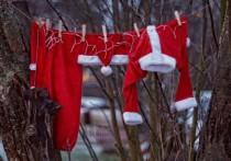 Посещение Санта-Клаусом, зараженным COVID-19, дома престарелых в Бельгии убило 18 живущих там человек, после того, как вспышка инфекций затронула более 120 жителей