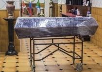 За минувшие сутки в Новосибирской области от коронавирусной инфекции умерли восемь пациентов