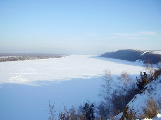 28 декабря в ряде районов Якутии ожидается значительное потепление