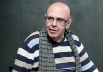 Художественному руководителю театра «Эрмитаж» Михаилу Левитину – 75