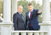 Путин заставил чиновников сделать невозможное возможным