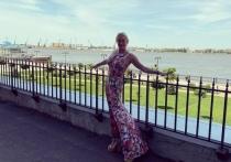 Российская балерина Анастасия Волочкова задолжала налоговикам 311 тысяч рублей