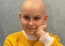 Личные вещи мировых звезд хоккея помогут спасти жизнь маленькой жительницы Ярославля
