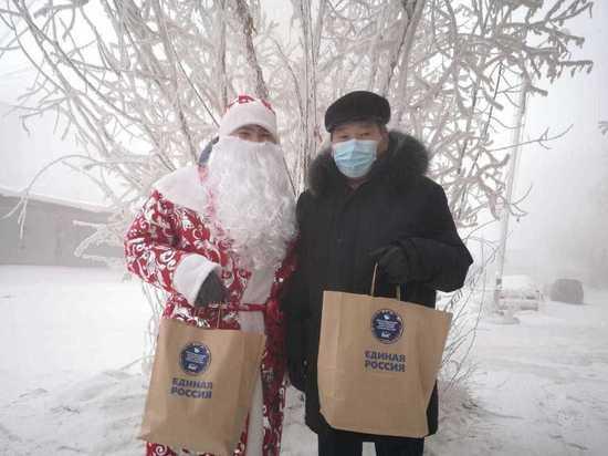 Глава Якутии поблагодарил своих однопартийцев за вклад в борьбу с пандемией