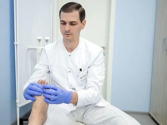 Опытный травматолог вылечил пациента, страдавшего два года